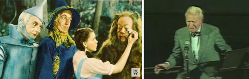 The Wizard of Oz and Yip Harburg