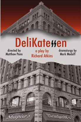DeliKateSSen poster image