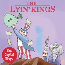 The Lyin' Kings Photo