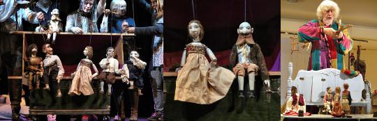 Czech Puppets composite