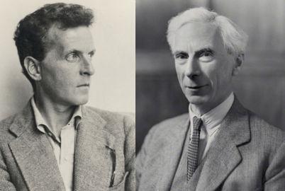 Wittgenstein and Russell