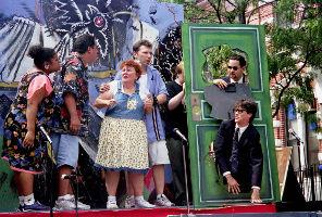 2003 Street Theater